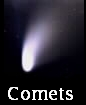 Click here for images of comets