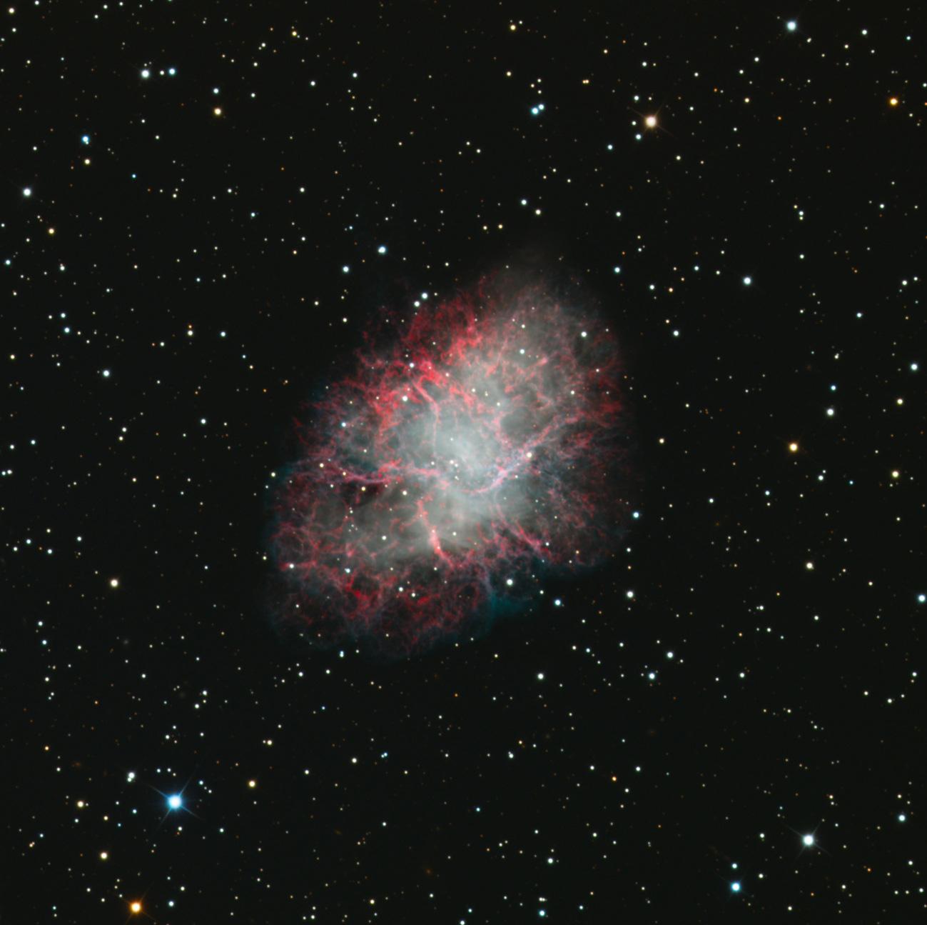 m1 crab nebula - photo #16