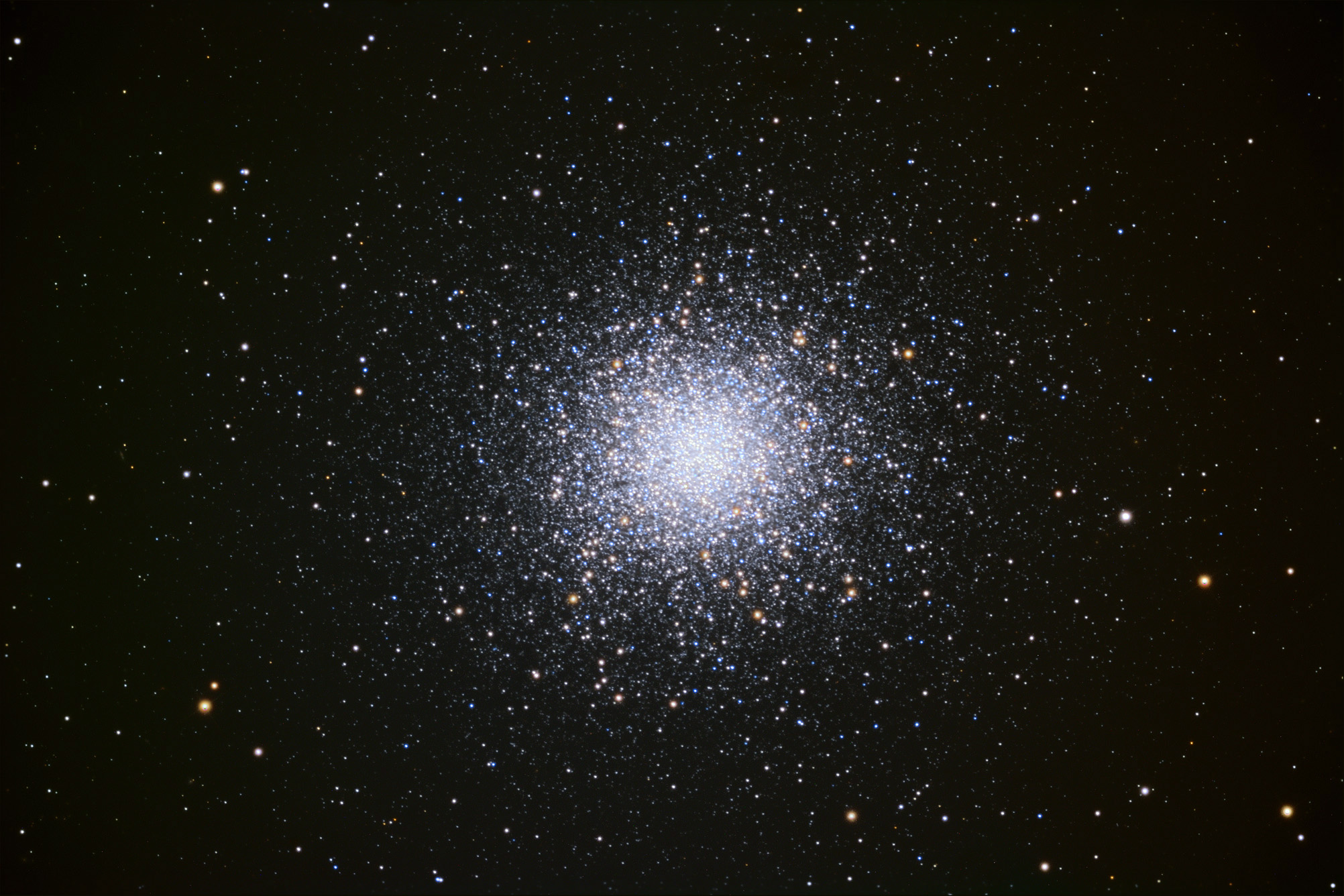 starcluster m13 - photo #1