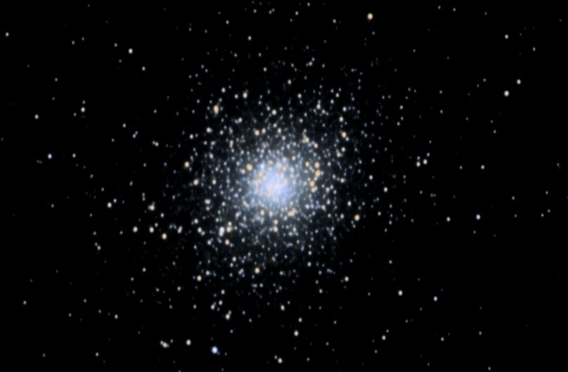 alpha star cluster - photo #44